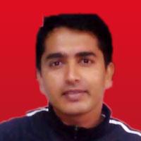 Arvind Chavan