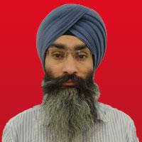 Inderjit Singh