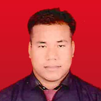 Raj Laxman Jamatia