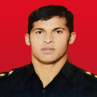 Kashinath Naik