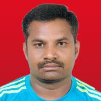 Prathap Kumar S